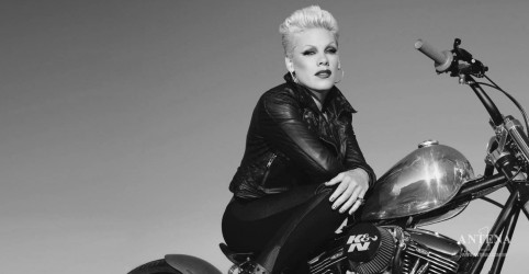 "Placeholder - loading - ""Beautiful Trauma"" é a nova faixa de P!nk; ouça"