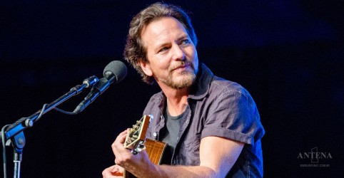 Placeholder - loading - Eddie Vedder confirma shows no Brasil