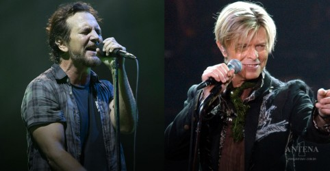 Placeholder - loading - Pearl Jam presta homenagem a David Bowie