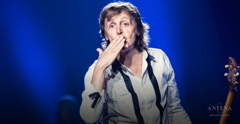 Placeholder - loading - Imagem da notícia Carro de Paul McCartney será leiloado