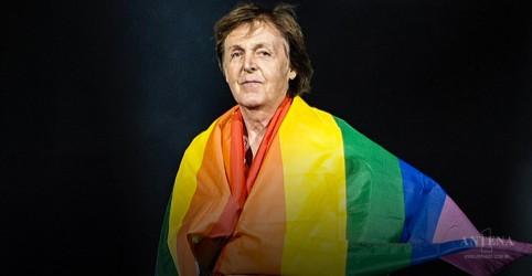 Você sabe tudo sobre Paul McCartney? Faça o teste!