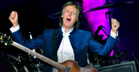 """Placeholder - loading - Imagem da notícia Paul McCartney divulga a """"Segunda Sem Carne"""""""