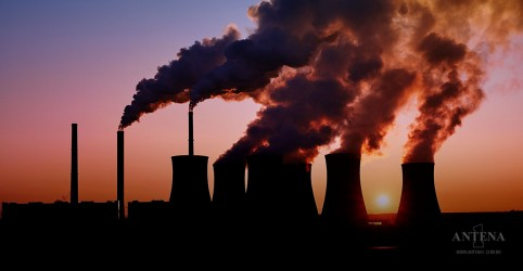 Poluição do ar pode trazem problemas para além dos respiratórios