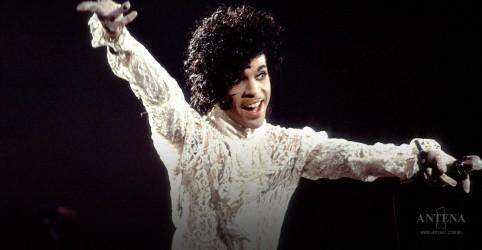 Mais de 300 faixas de Prince são liberadas para streaming e download