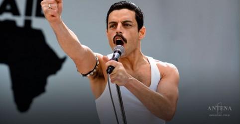 Filme da banda Queen ganha exibição especial em São Paulo