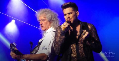 Queen + Adam Lambert fará apresentação no Oscar