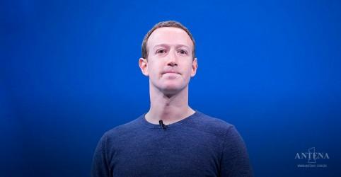 Placeholder - loading - Imagem da notícia Empregados reclamam de cultura corporativa racista por parte do Facebook