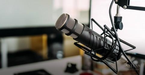 Placeholder - loading - Imagem da notícia Dia Mundial do Rádio é celebrado hoje