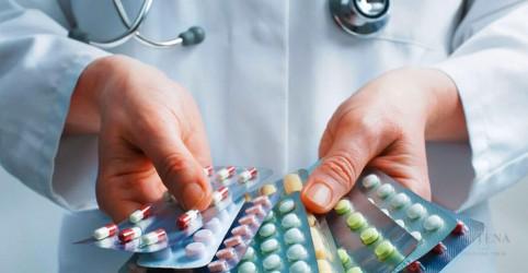 Placeholder - loading - Imagem da notícia Aspirina pode substituir anticoagulante