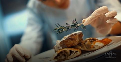Italiano é o melhor restaurante em lista dos 50 melhores do mundo