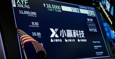 Placeholder - loading - Imagem da notícia Índices chineses e iuan saltam com pausa na guerra comercial China-EUA