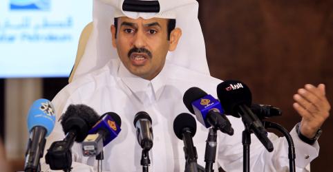 Placeholder - loading - Imagem da notícia Catar anuncia saída da Opep, critica Arábia Saudita e focará em gás