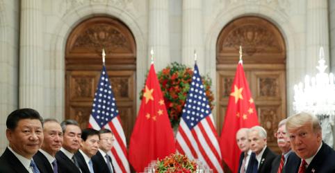 Placeholder - loading - Imagem da notícia Trump diz que China cortará tarifas de carros dos EUA após trégua comercial