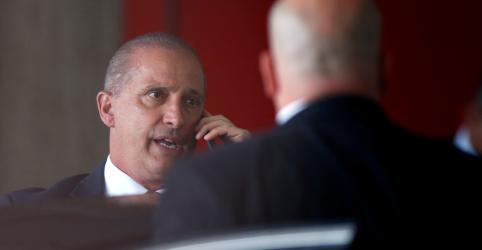 Onyx indica como será articulação e que governo Bolsonaro não fará reforma da Previdência no 'afogadilho'