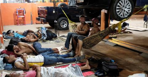 Placeholder - loading - ONU busca US$738 milhões para ajudar países vizinhos a lidar com fluxo de venezuelanos