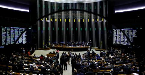 Placeholder - loading - Imagem da notícia MDB votará propostas legislativas 'com responsabilidade e a favor do país', diz líder