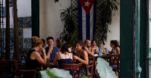 Cuba faz concessões ao setor privado e ameniza novas regras