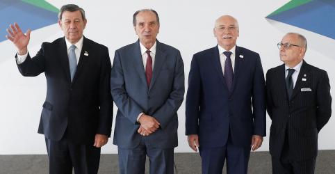Placeholder - loading - Mercosul e UE tentarão mais uma vez acordo em reunião na próxima semana