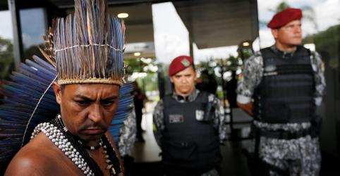 Placeholder - loading - Imagem da notícia Funai não é 'problema' no governo Bolsonaro, diz nova ministra que cuidará de índios