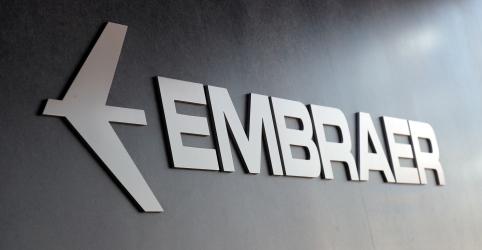 Placeholder - loading - Justiça de SP impede venda de área comercial da Embraer para Boeing