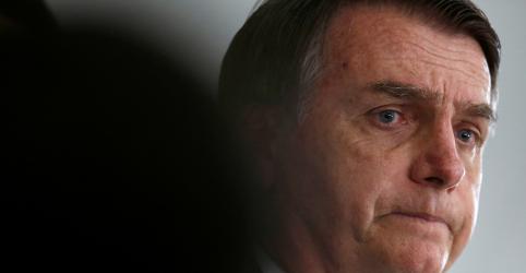 Placeholder - loading - Imagem da notícia Bolsonaro cancela viagem a SP por recomendação médica para repousar