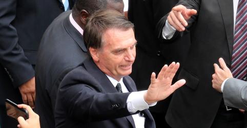 Bolsonaro pode ir ao Fórum Econômico Mundial em Davos