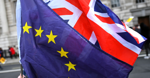 Placeholder - loading - Tribunal da Justiça da UE decide que Reino Unido pode reverter unilateralmente o Brexit