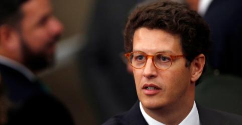 Placeholder - loading - Imagem da notícia Brasil deve permanecer no Acordo de Paris, diz futuro ministro do Meio Ambiente