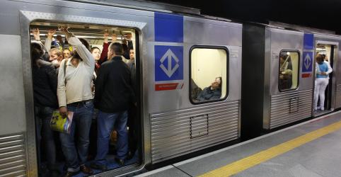 Superintendência do Cade recomenda condenação de cartel de trens e metrôs