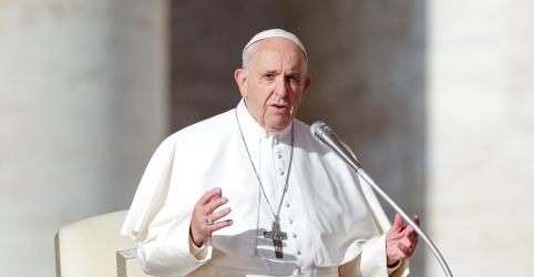 Papa remove cardeais envolvidos em escândalos de abuso sexual de grupo de conselheiros
