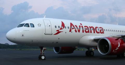 Justiça de SP suspende processos para retomada de aviões da Avianca Brasil