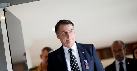 ACM Neto fala em afinidade e indica que DEM deve formalizar apoio a Bolsonaro