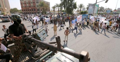 Forças em guerra no Iêmen concordam com cessar-fogo em Hodeidah