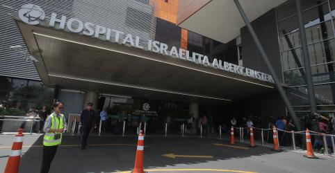 Bolsonaro passa por consulta de rotina em SP; hospital diz que não haverá boletim médico