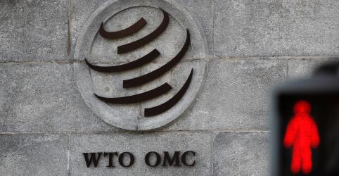 Placeholder - loading - Imagem da notícia OMC reverte maioria de conclusões contra o Brasil em casos abertos por UE e Japão