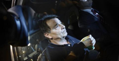 Bolsonaro diz a vice-premiê da Itália que espera resolver em breve questão de Battisti