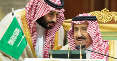 Placeholder - loading - Imagem da notícia Arábia Saudita rejeita resoluções do Senado dos EUA sobre Khashoggi e Iêmen