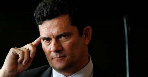 Placeholder - loading - Moro diz que PF terá autonomia, vai ressaltar foco no crime organizado e corrupção