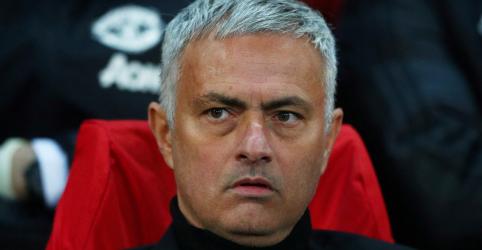 Mourinho deixa Manchester United após início de temporada fraco