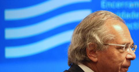 Placeholder - loading - Imagem da notícia Redução de contribuição para Sistema S é parte de política para desonerar folha, diz Marcos Cintra