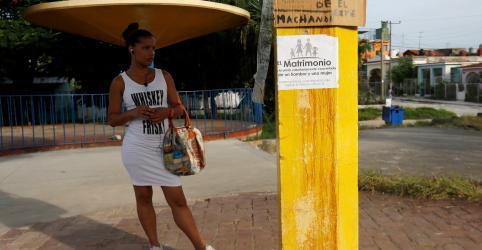Comissão descarta emenda constitucional pró-casamento gay em Cuba