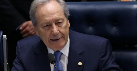Placeholder - loading - Julgamento de recurso de Lula é interrompido por pedido de vistas após maioria formada contra ex-presidente