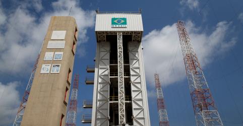 Placeholder - loading - Imagem da notícia Estação espacial de Alcântara prepara abertura para pequenas empresas de satélites