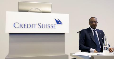 Placeholder - loading - Imagem da notícia Fiscalizador suíço aponta falhas do Credit Suisse no combate à corrupção envolvendo Fifa e Petrobras