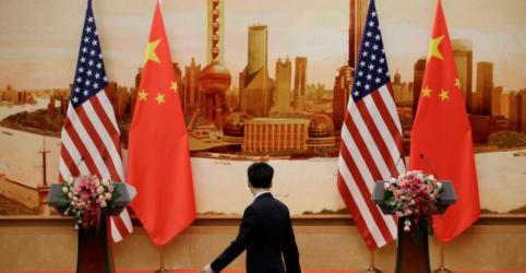 Placeholder - loading - China diz que não tem escolha a não ser retaliar contra novas tarifas dos EUA