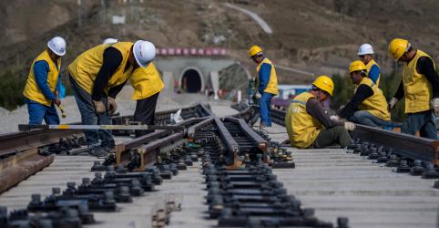 Conselho de Estado da China diz que vai impulsionar investimentos em áreas importantes