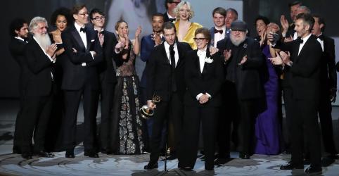 'Mrs. Maisel' e 'Game of Thrones' ganham maiores prêmios do Emmy em noite de surpresas