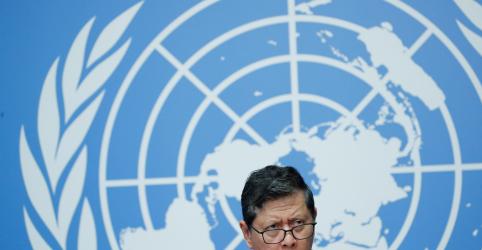 Transição democrática de Mianmar está 'em um impasse', diz painel da ONU
