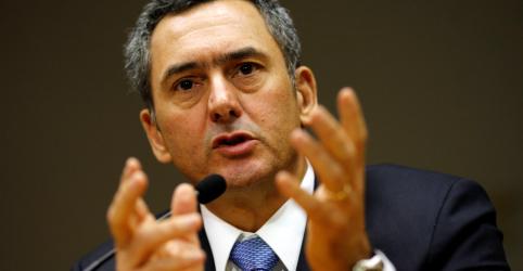 Placeholder - loading - Brasil precisa de reforma da Previdência e teto de gastos, diz Guardia