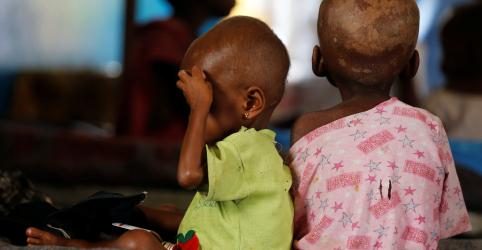Placeholder - loading - Imagem da notícia Mortes infantis por doenças evitáveis caíram pela metade desde 2000, diz ONU